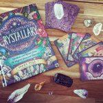Illustrated Crystallary Oracle 7