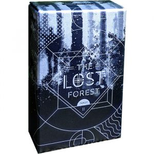 Lost Forest Tarot 12