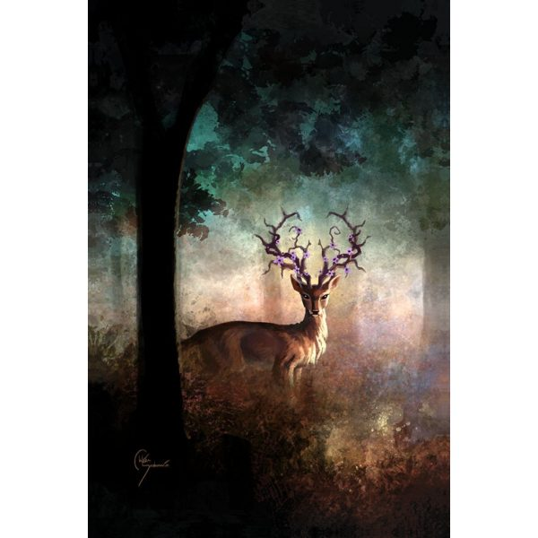 Lost-forest-tarot (8)