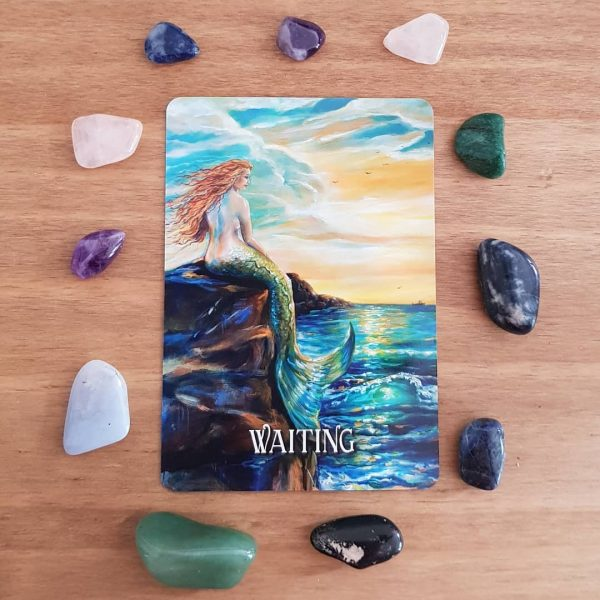 Messages from the Mermaid Oracle 10