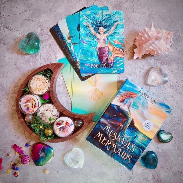 Messages from the Mermaid Oracle 13