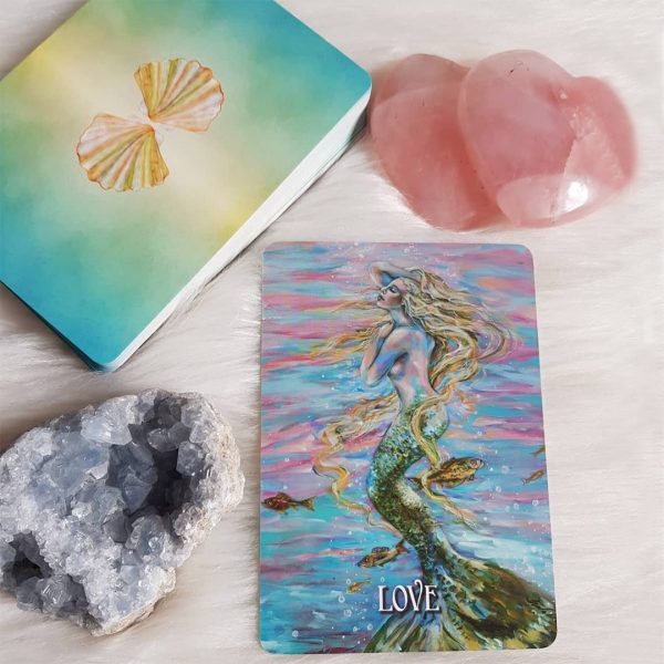 Messages from the Mermaid Oracle 2
