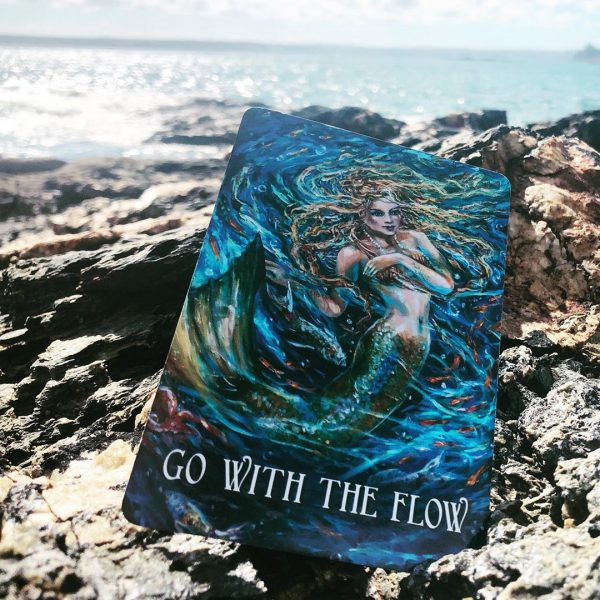 Messages from the Mermaid Oracle 3