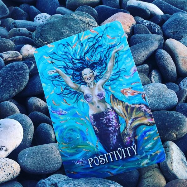 Messages from the Mermaid Oracle 8
