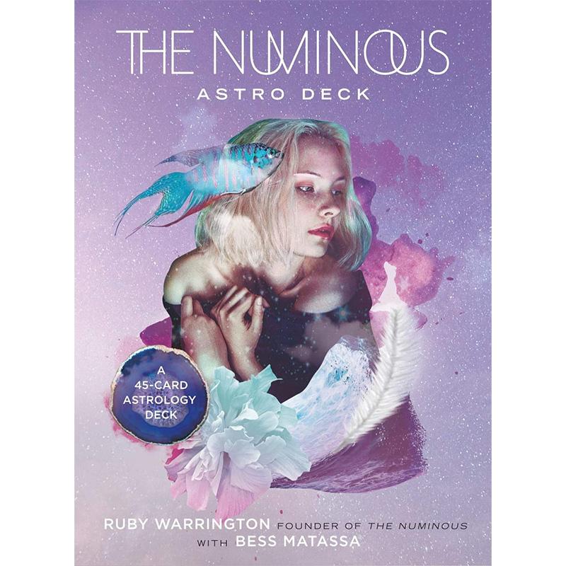Numinous Astro Deck 30