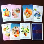 Numinous Astro Deck 3