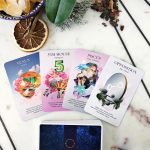 Numinous Astro Deck 4