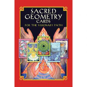 Sacred Geometry Cards for the Visionary Path 6