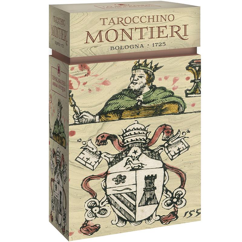 Tarocchino Montieri (Limited Edition) 5