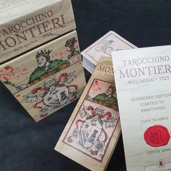 Tarocchino Montieri 8