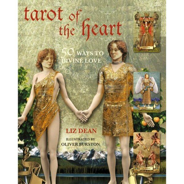 Tarot of the Heart 1