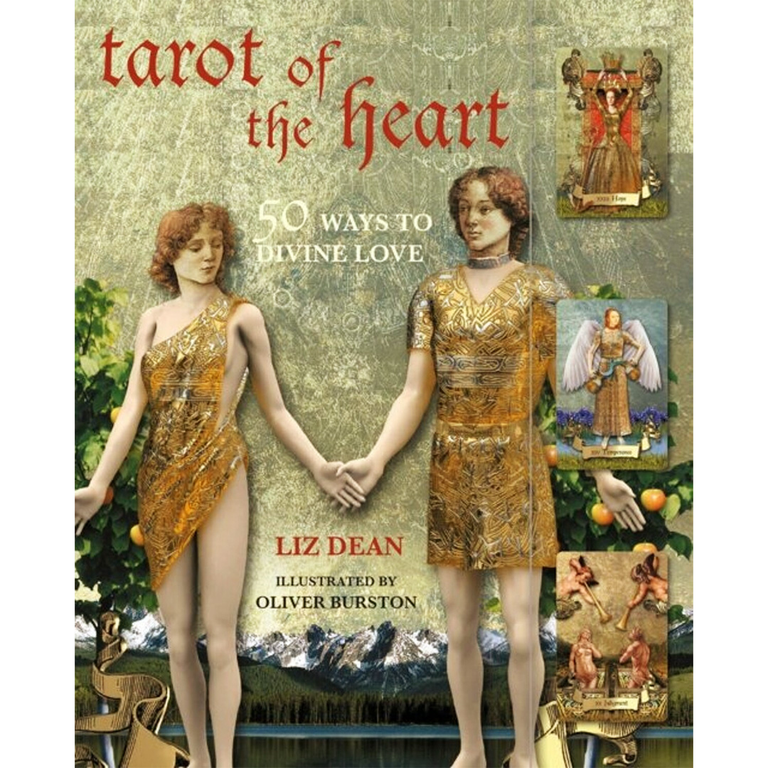 Tarot of the Heart 13