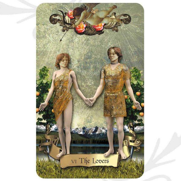 Tarot of the Heart 2