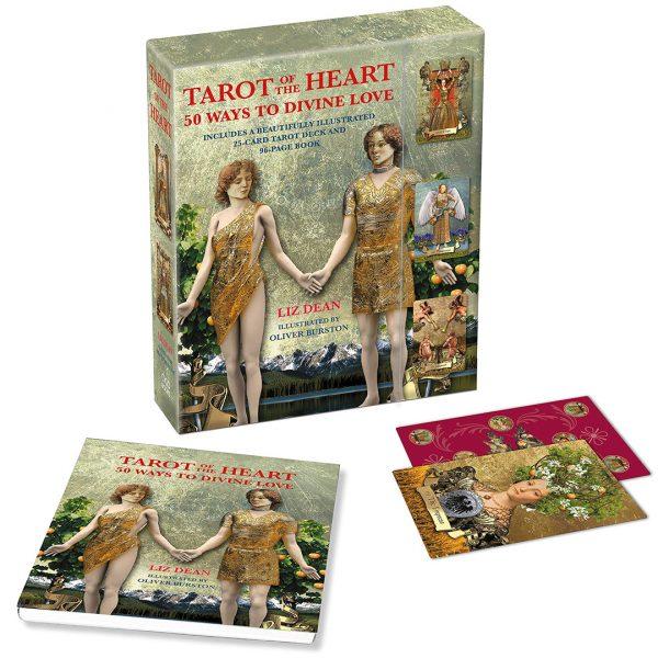 Tarot of the Heart 4