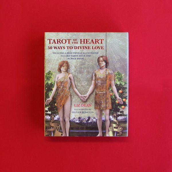 Tarot of the Heart 6