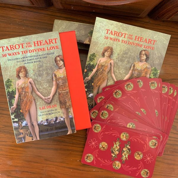 Tarot of the Heart 7