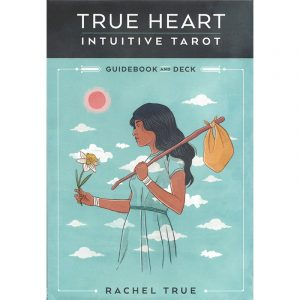 True Heart Intuitive Tarot 20