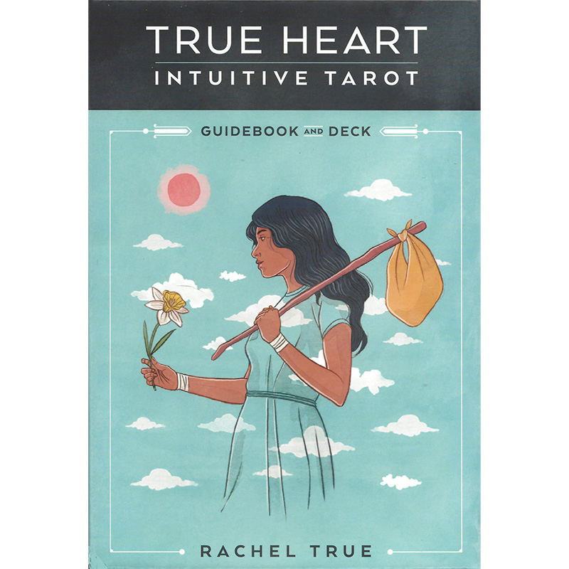 True Heart Intuitive Tarot 19