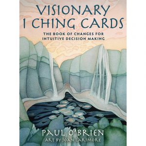 Visionary I Ching Cards 16