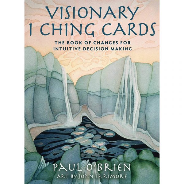 Visionary I Ching Cards 1