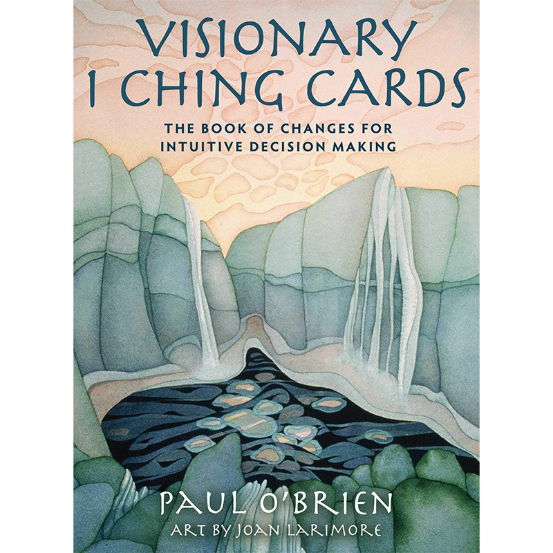 Visionary I Ching Cards 15
