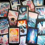 Visionary I Ching Cards 11