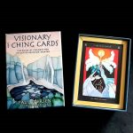 Visionary I Ching Cards 12