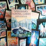 Visionary I Ching Cards 13