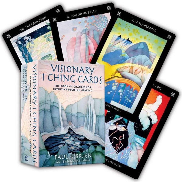 Visionary I Ching Cards 14