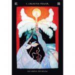 Visionary I Ching Cards 2