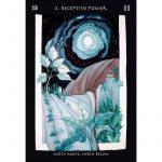 Visionary I Ching Cards 3