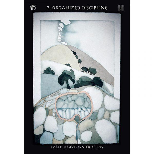 Visionary I Ching Cards 7