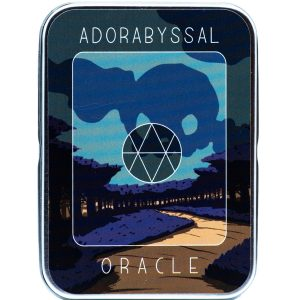 Adorabyssal Oracle 4