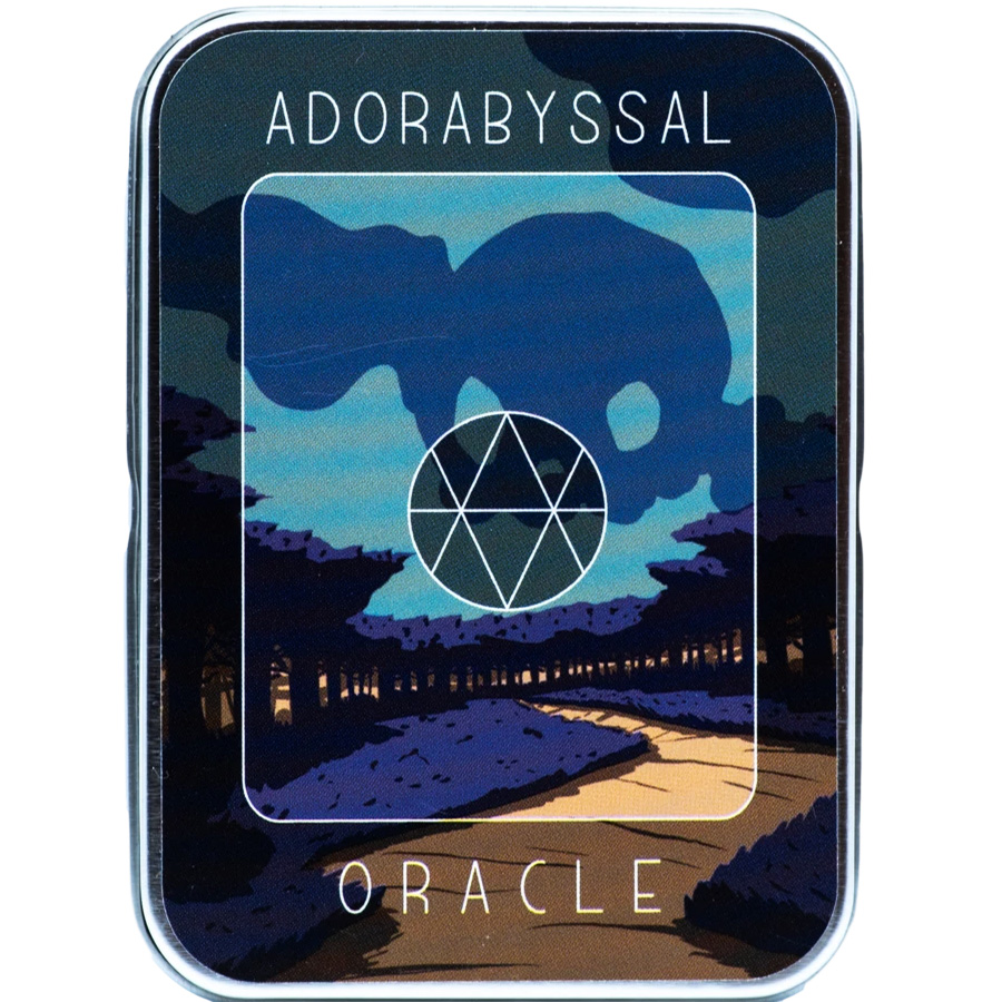 Adorabyssal Oracle 3