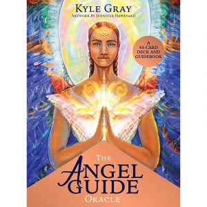 Angel Guide Oracle 34