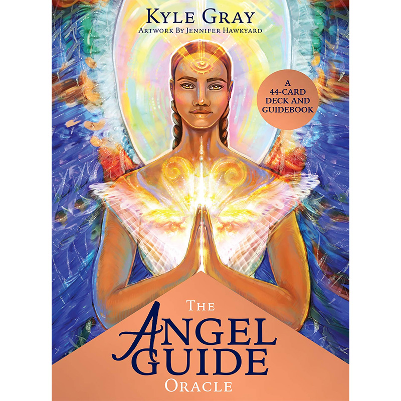 Angel Guide Oracle 33