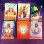 Angel Guide Oracle 10