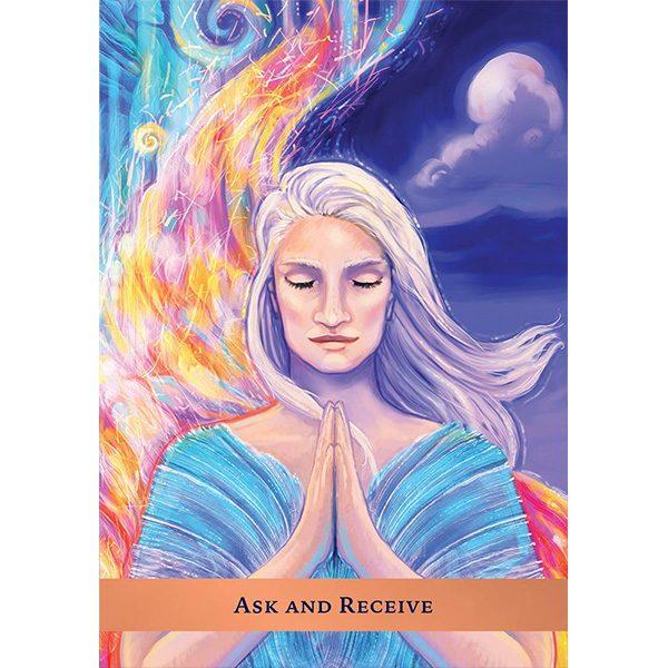 Angel Guide Oracle 3