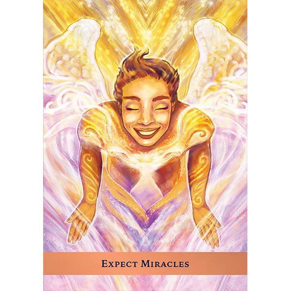 Angel Guide Oracle 6