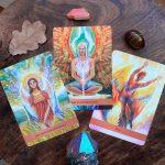 Angel Guide Oracle 9