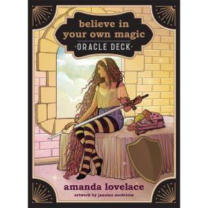 Believe in Your Own Magic Oracle 2