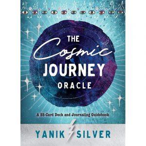 Cosmic Journey Oracle 8