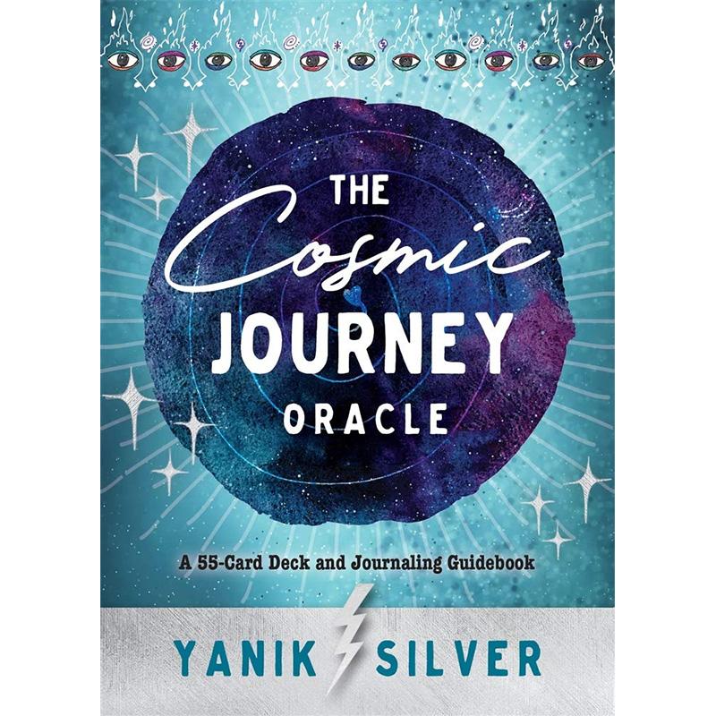 Cosmic Journey Oracle 14