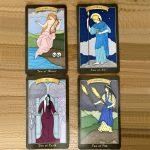 Dark Goddess Tarot 16
