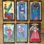Dark Goddess Tarot 17