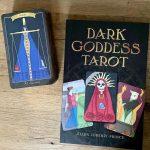 Dark Goddess Tarot 18