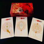 Destiny Deck – The Art of Tarot 13