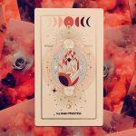 Destiny Deck – The Art of Tarot 2