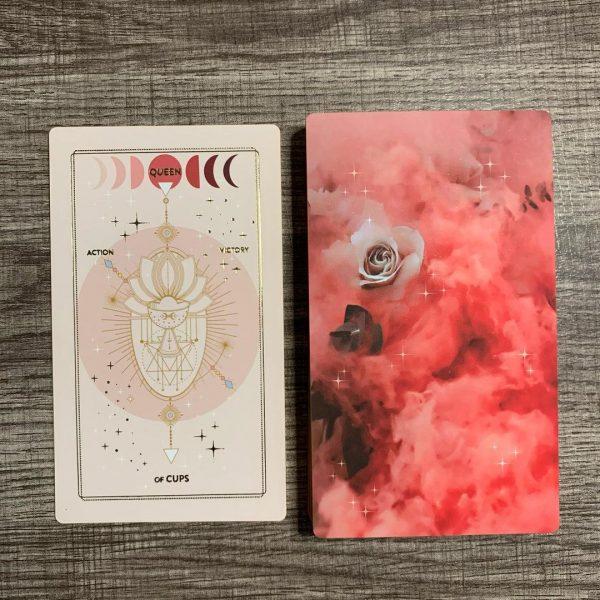 Destiny Deck – The Art of Tarot 4
