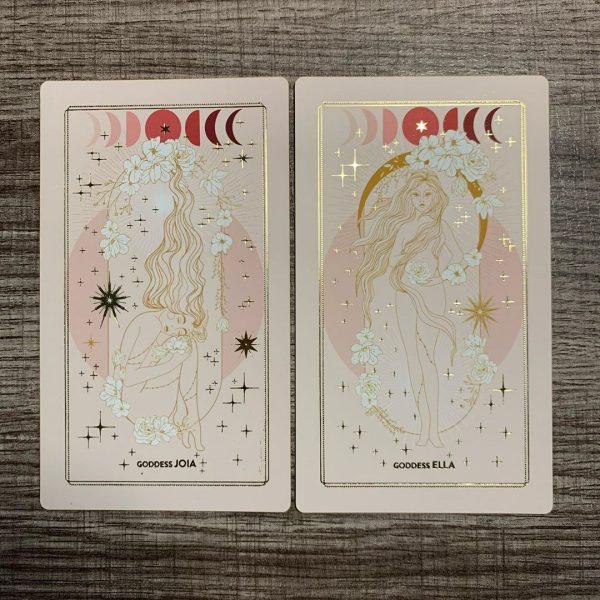 Destiny Deck – The Art of Tarot 5